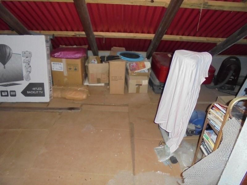 Sale house / villa Capesterre belle eau 325000€ - Picture 28