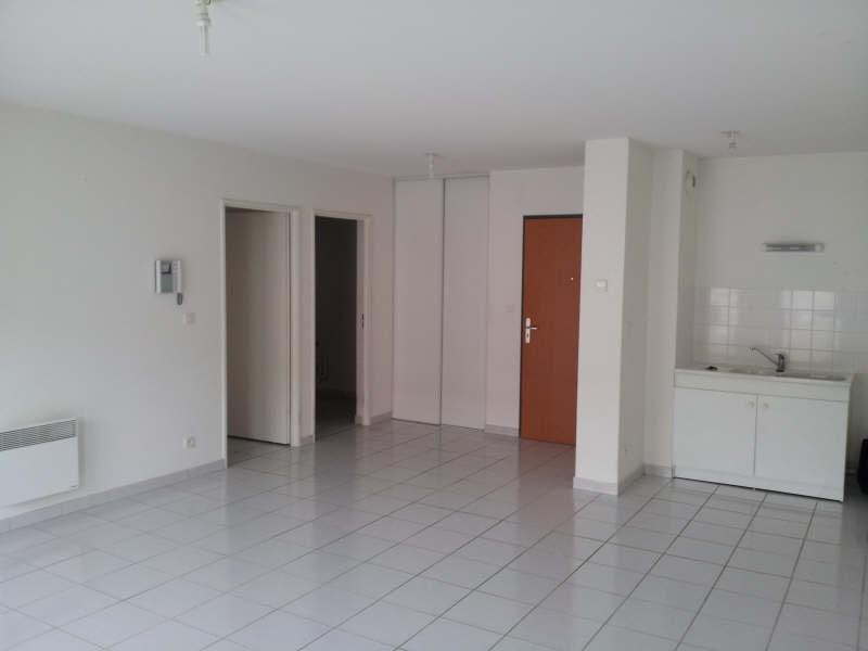 Sale apartment Angoulême 107365€ - Picture 7