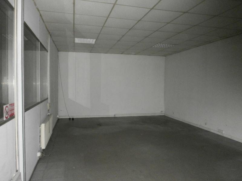 Location Local d'activités / Entrepôt Santeny 0