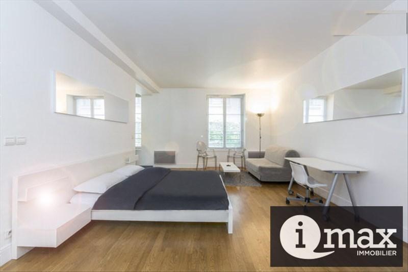 Rental apartment Paris 1er 2637€ CC - Picture 2