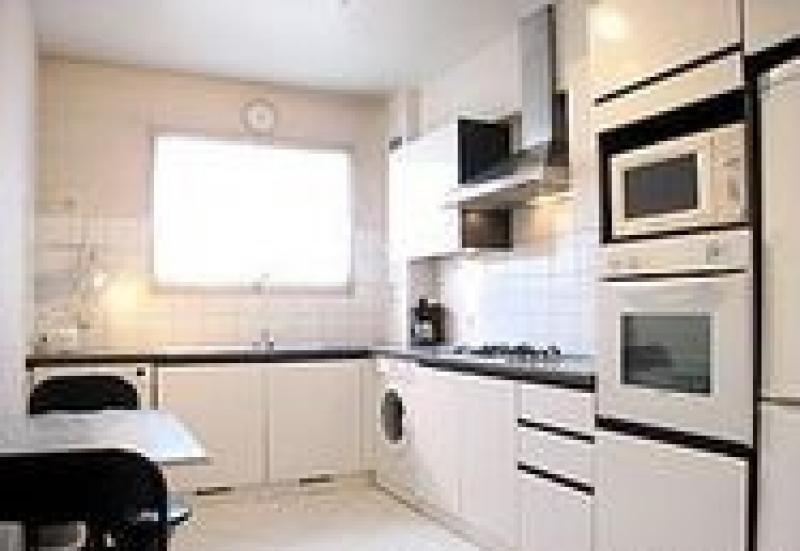 Sale apartment Boulogne billancourt 609000€ - Picture 1