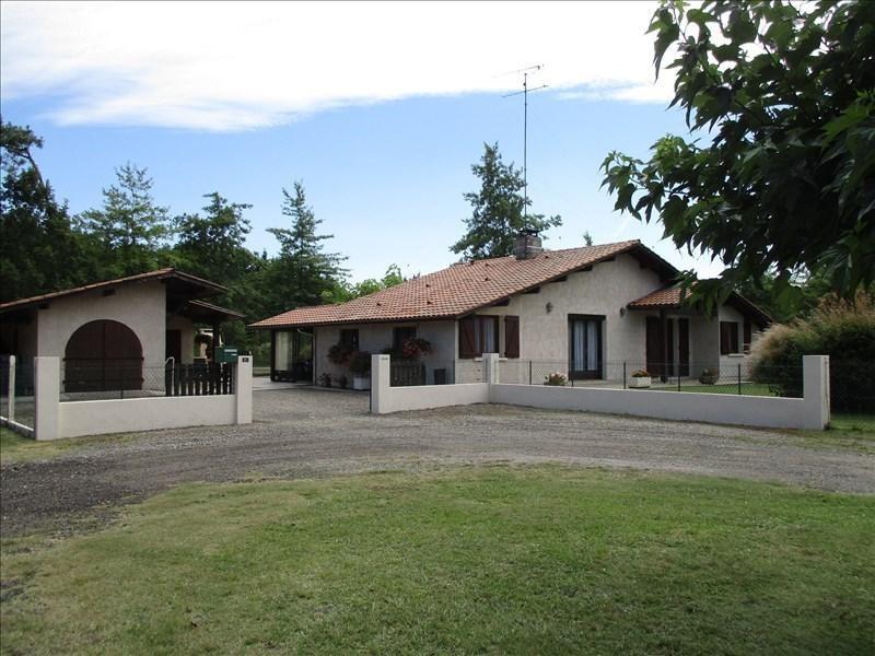 Vente maison / villa St paul en born 254000€ - Photo 10