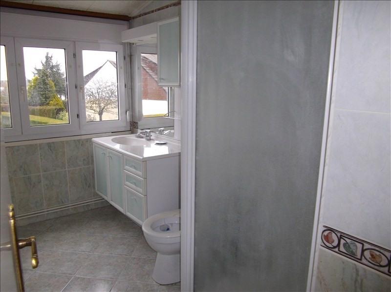 Rental house / villa Vendome 675€ CC - Picture 6