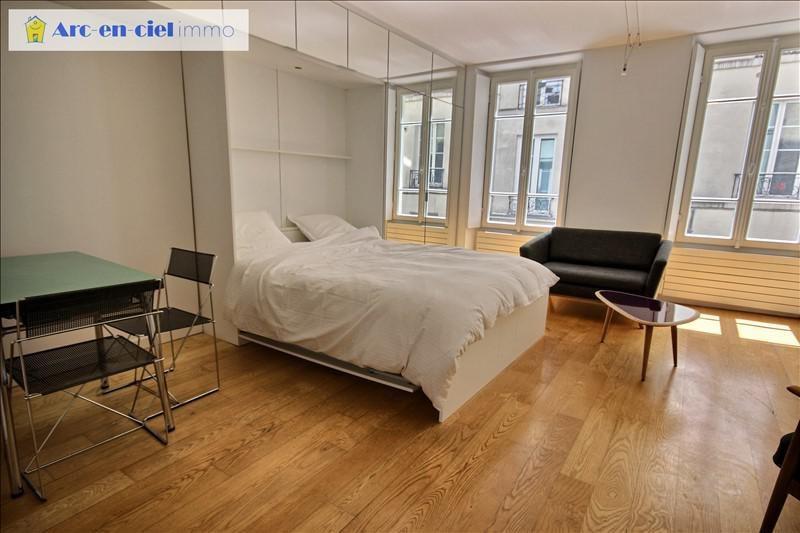 Affitto appartamento Paris 2ème 1370€ CC - Fotografia 4