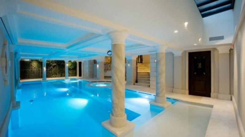 Venta de prestigio  hotel particular Paris 4ème 20000000€ - Fotografía 12