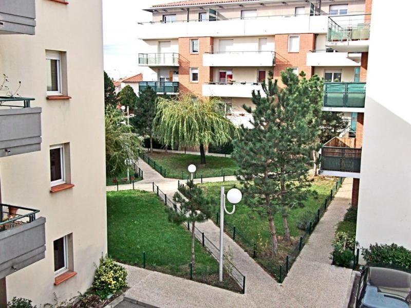 Location appartement Blagnac 498€ CC - Photo 7