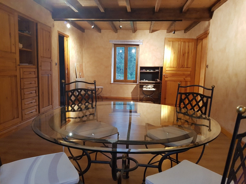Sale house / villa St laurent de chamousset 345 000€ - Picture 8