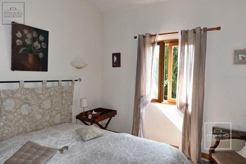 Deluxe sale house / villa Lissieu 475000€ - Picture 18