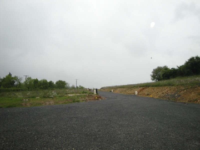 Vente terrain St maixent l'ecole 29760€ - Photo 2