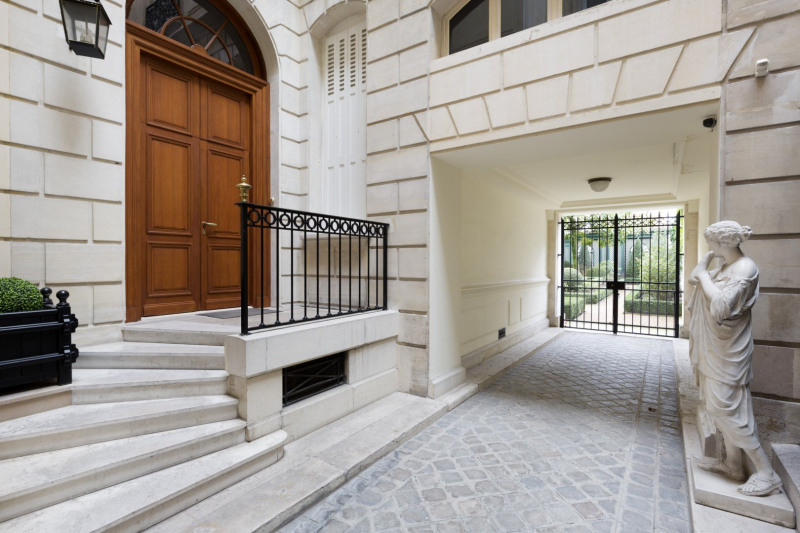 Vente de prestige appartement Paris 8ème 20 000 000€ - Photo 18