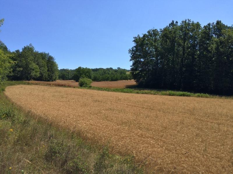 Vente terrain Saint-germain-de-belvès 68300€ - Photo 1