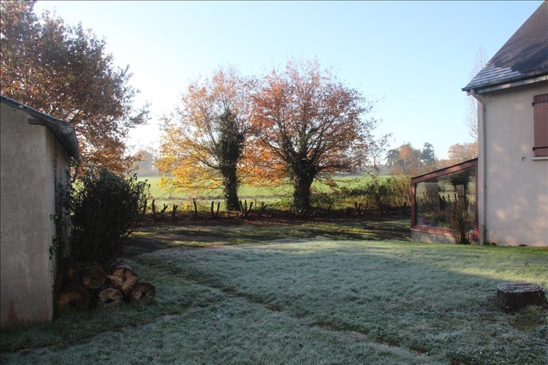 Vente maison / villa Chateaubriant 137800€ - Photo 6