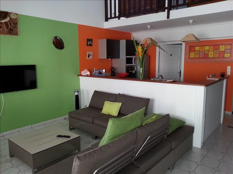 Vente de prestige appartement St francois 225 000€ - Photo 3