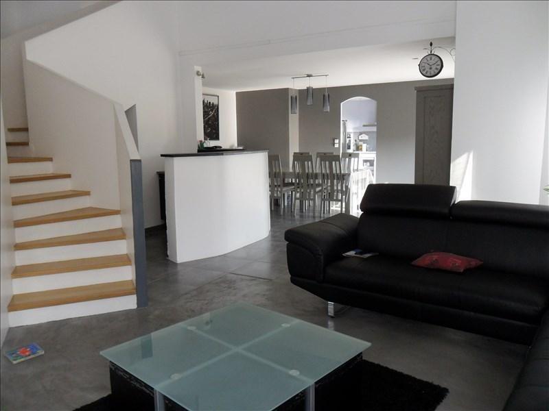 Vente maison / villa Heric 314700€ - Photo 3