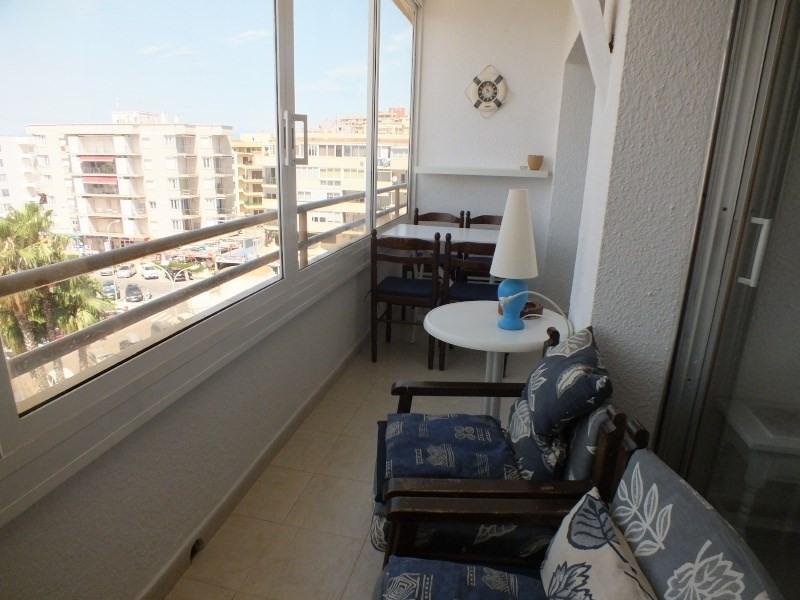 Location vacances appartement Roses santa-margarita 384€ - Photo 15