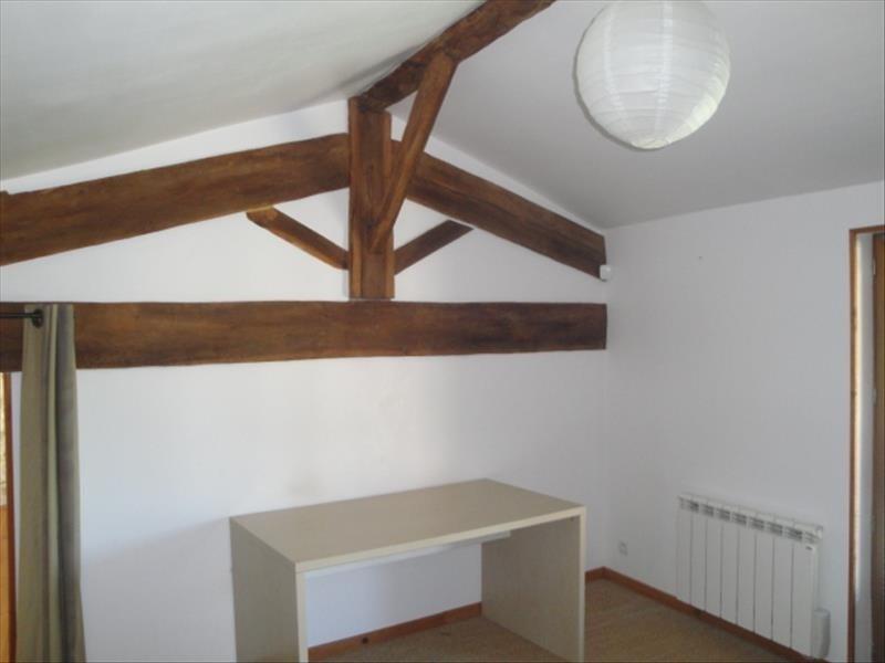 Vente maison / villa Fressines 224640€ - Photo 5