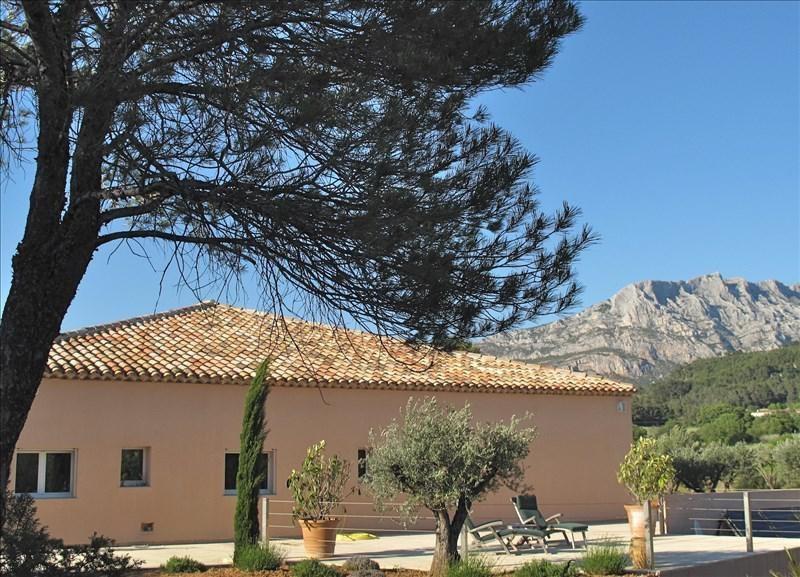 Verkoop van prestige  huis Aix en provence 1990000€ - Foto 8