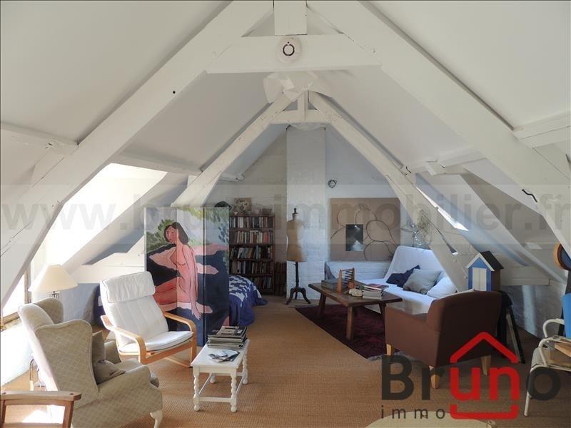 Vendita casa Noyelles sur mer 525000€ - Fotografia 6
