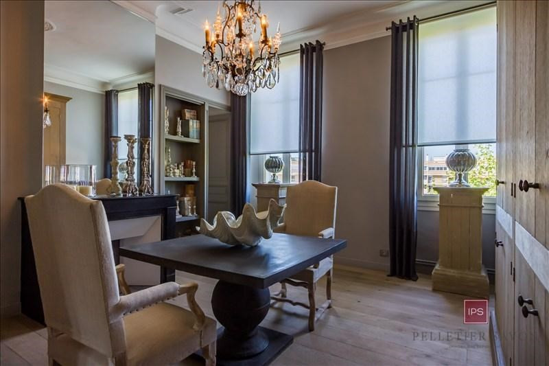 Vente de prestige appartement Aix en provence 760000€ - Photo 3
