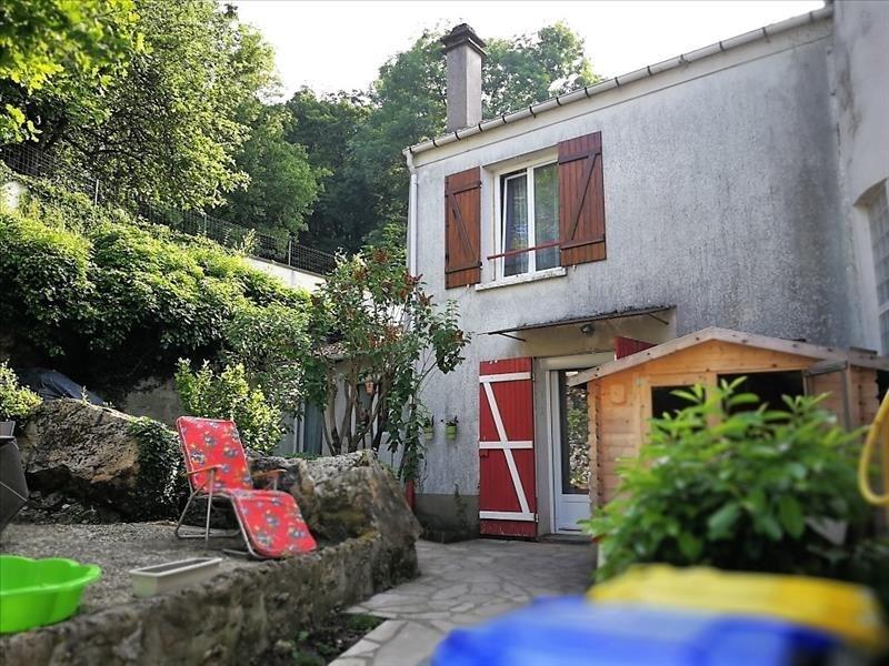 Vente maison / villa La ferte sous jouarre 128000€ - Photo 1