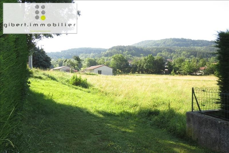 Sale site Arsac en velay 59 500€ - Picture 5