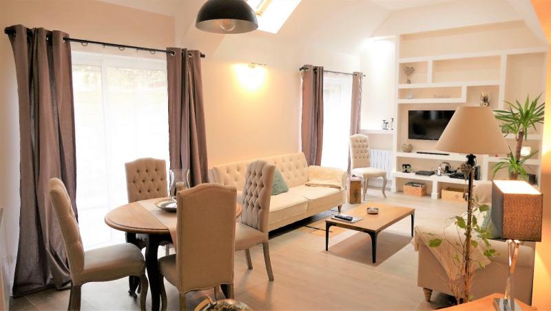 Vente maison / villa Senlis 270000€ - Photo 2
