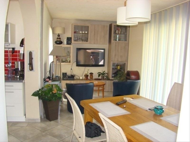 Sale house / villa St martin de gurcon 142000€ - Picture 2