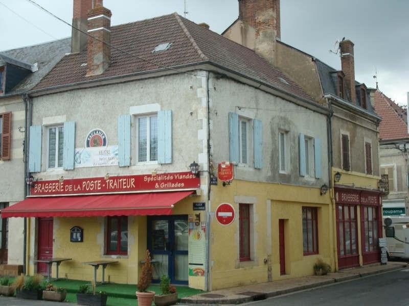 Sale building La guerche sur l aubois 181000€ - Picture 2