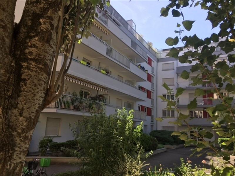 Vente appartement Strasbourg 140000€ - Photo 1