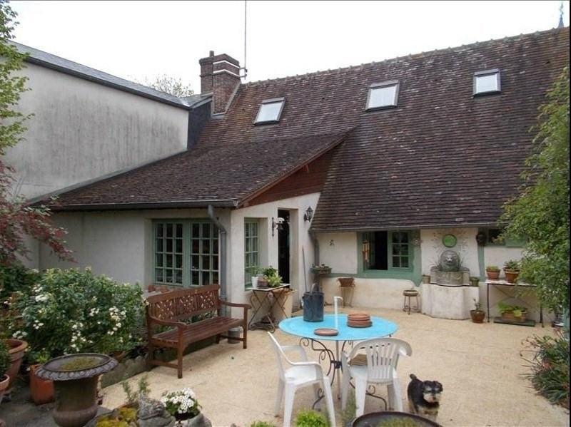 Vente maison / villa La neuve lyre 210000€ - Photo 1