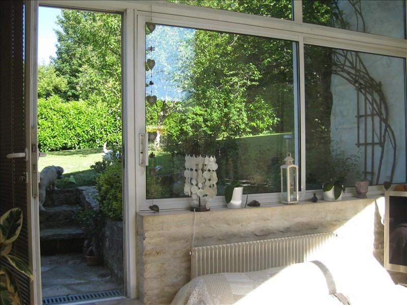 Vente maison / villa Chaussy 340000€ - Photo 3