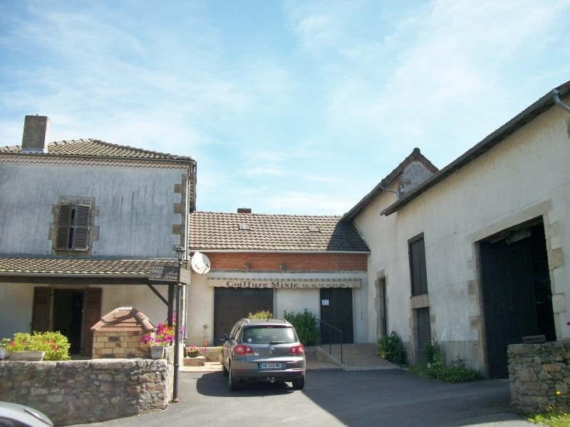 Sale house / villa Les cars 120000€ - Picture 1