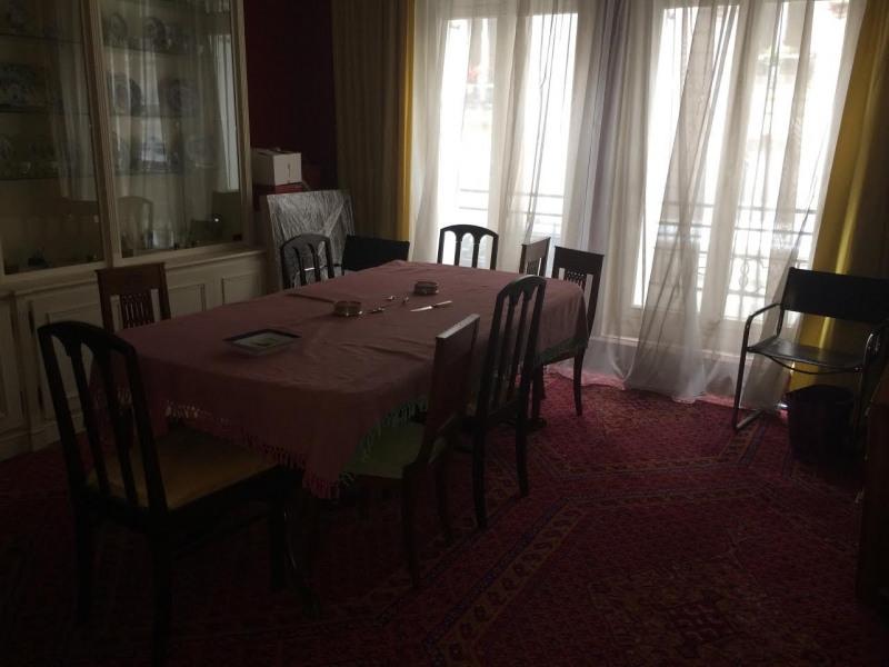 Location hôtel particulier Paris 17ème 5000€ +CH - Photo 6