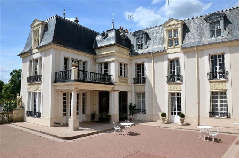 Vente de prestige maison / villa Bois le roi 1460000€ - Photo 5