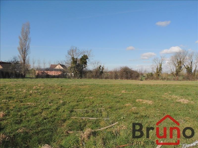 Verkoop  stukken grond St quentin en tourmont 59900€ - Foto 1