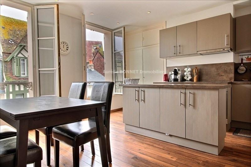 Vente appartement Deauville 215000€ - Photo 4