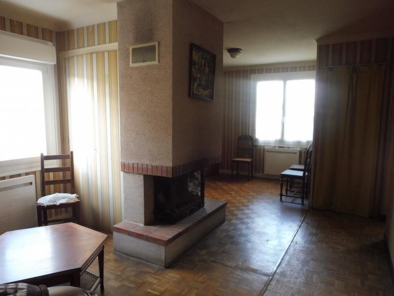 Sale house / villa Montrevault 106200€ - Picture 4