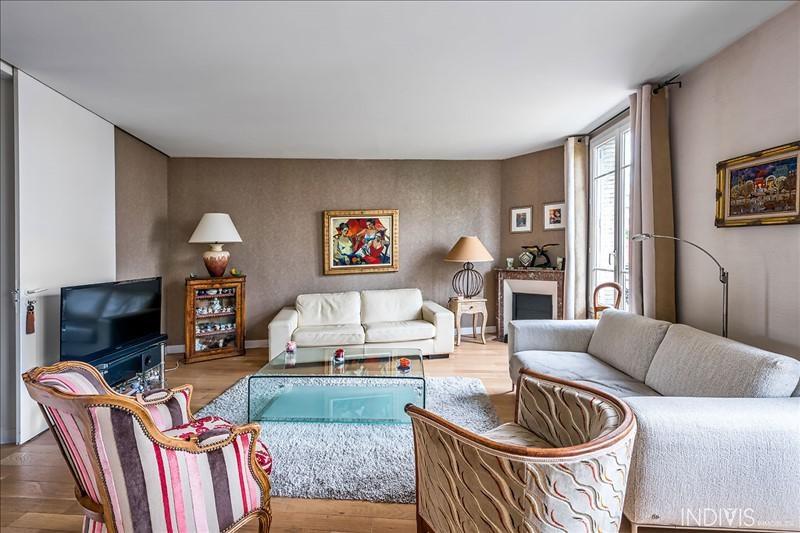 Sale apartment Puteaux 599000€ - Picture 6