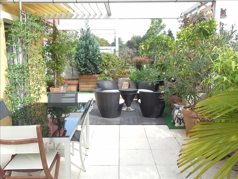 Vente appartement Charnay les macon 290000€ - Photo 1