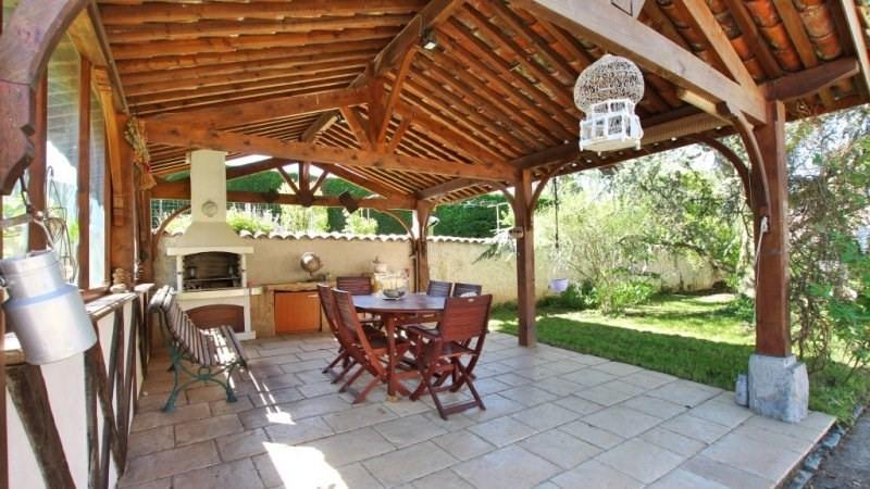 Vente maison / villa Toussieux 456000€ - Photo 4
