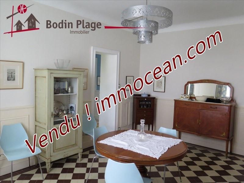 Sale house / villa St pere en retz 369360€ - Picture 3
