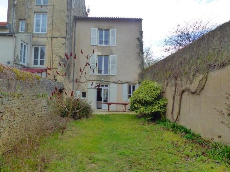 Vente maison / villa Poitiers 413 802€ - Photo 1