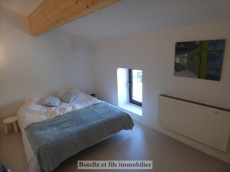 Vente de prestige maison / villa Barjac 650000€ - Photo 7