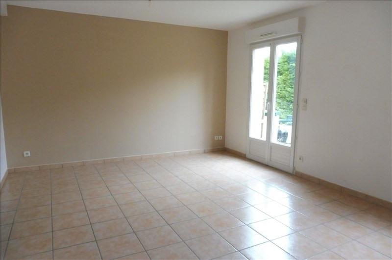 Location maison / villa Mortagne au perche 500€ CC - Photo 3