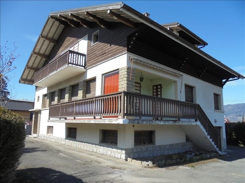 Sale house / villa Marnaz 368000€ - Picture 3