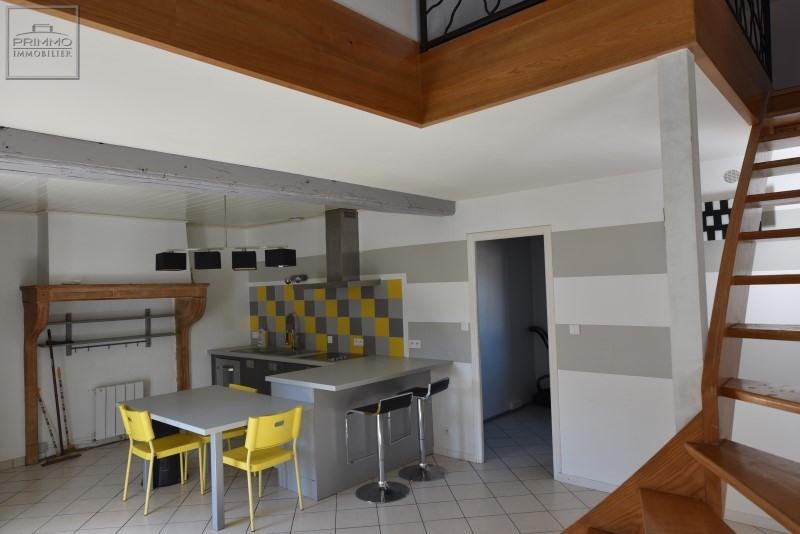 Vente maison / villa Marcilly d'azergues 315000€ - Photo 13