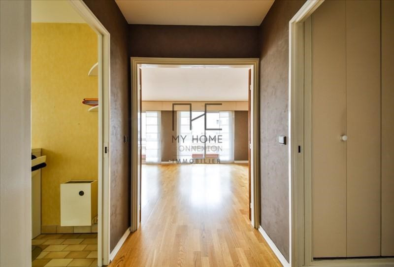 Vente appartement Courbevoie 655000€ - Photo 8