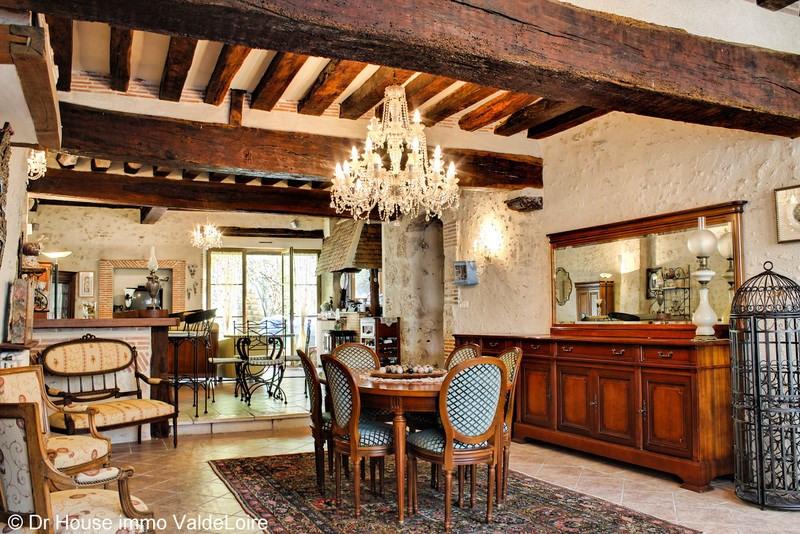 Vente maison / villa Meung-sur-loire 311900€ - Photo 9