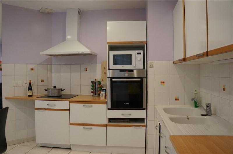 Sale house / villa 5 mn oyonnax 192000€ - Picture 8