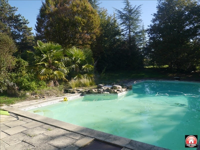 Vente maison / villa Flaugeac 210000€ - Photo 2